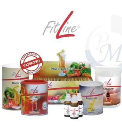 FitLine - näringstillskott