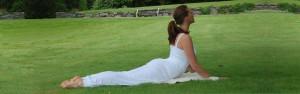 Martinas yoga och akupunktur