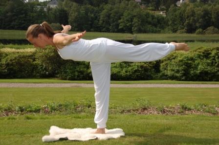 Övriga yogakurser och tjänster