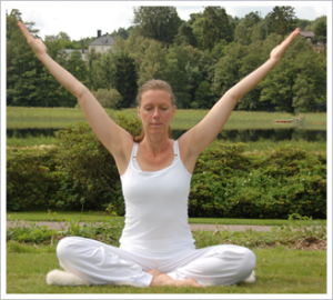 Martina Everding Olsson - Mölnlycke yoga & akupunktur