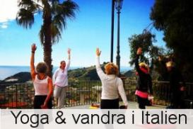 Yoga & vandra i Italien - 273-182