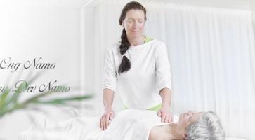 Martina Everding Olsson - behandling