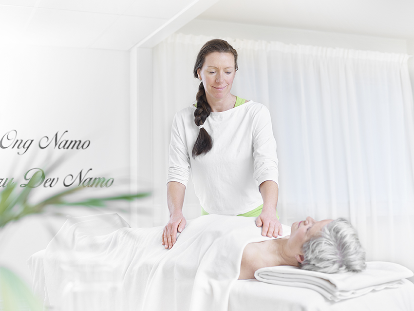 Martina_Massage - lymfmassage